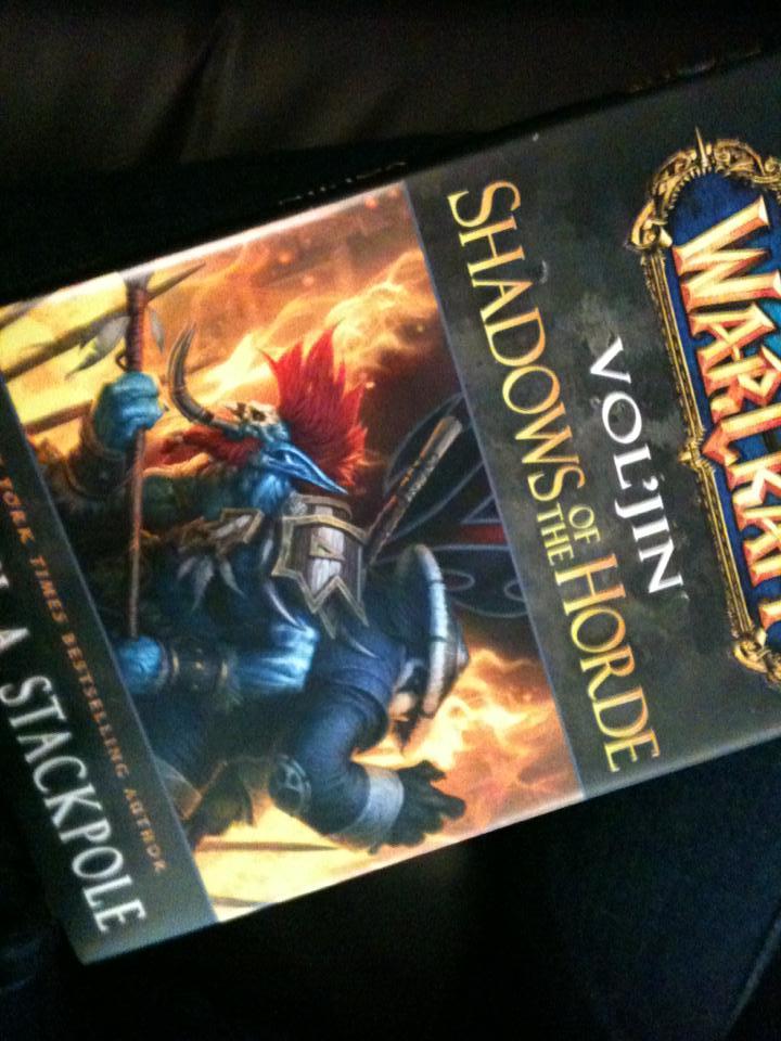 Vol'jin: Shadows of the Horde