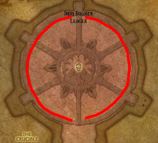 how to avoid blackhand marked for death