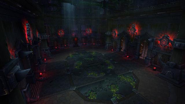 Guide to Storming Hellfire Citadel: Bastion of Shadows