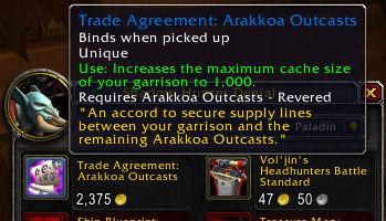tradingagreement